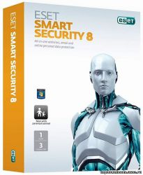 ПО Eset SMART Security 8