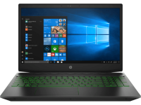 Ноутбук HP Gaming Pavilion 15-cx0063nu