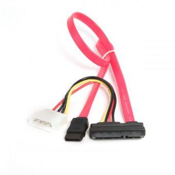 Кабель Serial ATA II data and power combo cable CC-SATA-C1