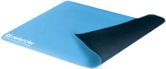 Коврик Defender Notebook microfiber 300х225х1.2 мм