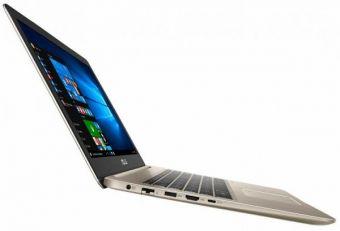 Ультрабук ASUS VivoBook Pro 15 N580VD -E4699R