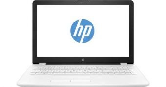 Ноутбук HP 15-bw000nv