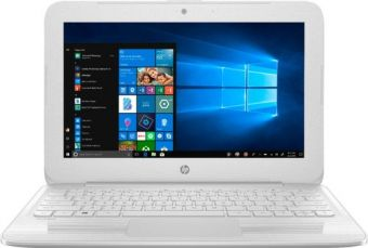 "Ультрабук HP Stream 11-y011nd /11,6"" AG/N3060/4Gb/32Gb eMMC/Win10/2EP00EAR#ABH"