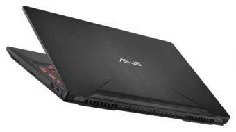 Ноутбук ASUS ROG FX503VD -E4082