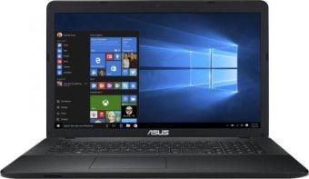 Ноутбук ASUS F751MA -TY256T