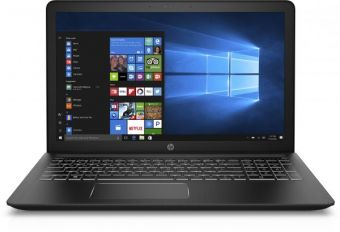 Ноутбук HP Pavilion Power 15-cb017nl