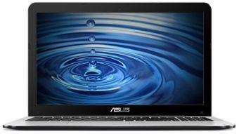 Ноутбук ASUS X555YI -XX217T