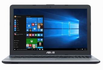 Ноутбук ASUS X541NA (A541NA-GO469)