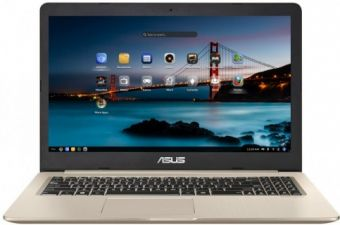 Ультрабук ASUS VivoBook Pro 15 N580VD -E4392T