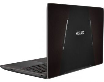 Ноутбук ASUS ROG Strix FX553VE -DM323