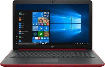 Ноутбук HP 15-bw044nt