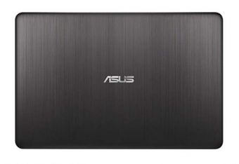 Ноутбук ASUS VivoBook 15 X540NV -DM031T