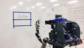 Роботы VS Человек