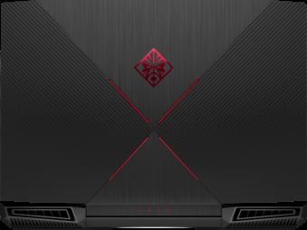Ноутбук HP OMEN 15-ce001nu