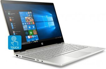 Ультрабук HP Pavilion x360 Convert 14-cd0001nh