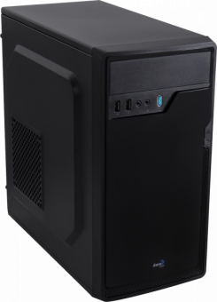 Компьютер Ryzen 5 1400/8Гб/1Тб+120Гб/RX570