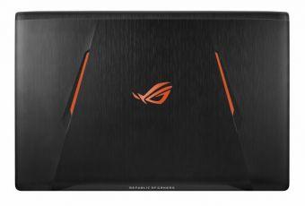 Ноутбук ASUS ROG STRIX GL753VD -GC009