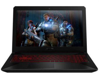 Ноутбук ASUS TUF Gaming FX504GE -E4078T