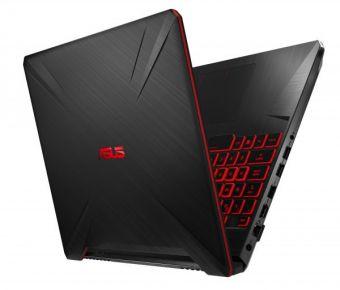 Ноутбук ASUS TUF Gaming FX505GM -BN086