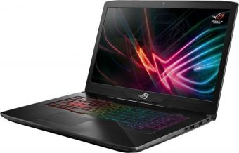 Ноутбук ASUS ROG STRIX GL703GE -GC087