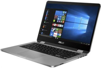 Ультрабук ASUS VivoBook Flip TP401MA -EC073T