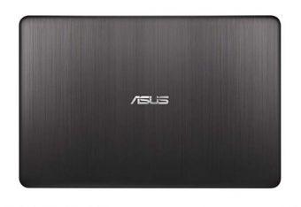 Ноутбук ASUS X540MA -GO314T