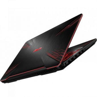 Ноутбук ASUS TUF Gaming FX504GD -E4075
