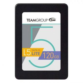 Твердотельный накопитель SSD 2,5 120 Гб Team Group L5
