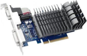 Видеокарта ASUS GeForce GT710 (710-1-SL)