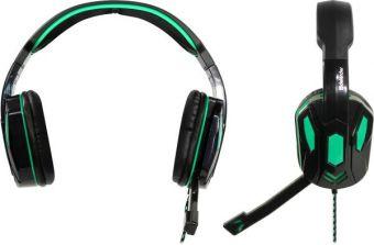 Наушники  с микрофоном Defender Warhead G-300