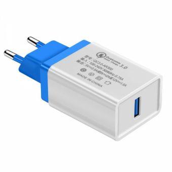 Адаптер питания с USB BS-2051 3500mA