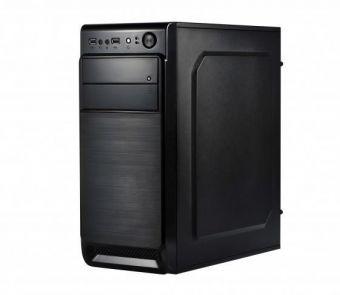 Корпус SPIRE OEMJ1522B-550Z-E1 Black 550W