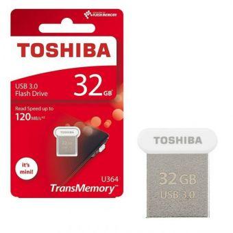 Память USB3.0 Flash Drive 32Gb TOSHIBA U364