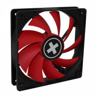 Вентилятор 120x120x25 XILENCE COO-XPF120.R.PWM