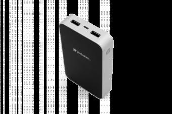 Портативная батарея Verbatim Pocket Power Pack 13000 mAh