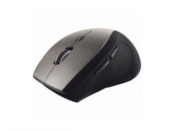 Беспроводная мышь Trust Sura Wireless Black/Grey