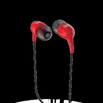 Наушники JBL T100 Red