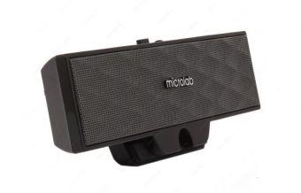 Колонки Microlab B-51 2.0 4W SoundBar Design USB