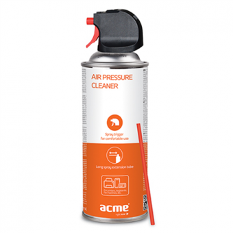 Пневмоочиститель со сжатым воздухом ACME CL51, 400 мл