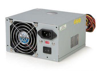 Блок питания Inter-Tech 500W SL-500C, 80mm ATX