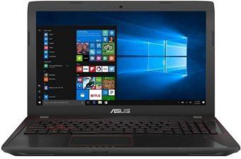 Ноутбук ASUS ROG FX553VD -DM048T