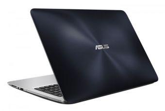 Ноутбук ASUS R558UR -DM324T