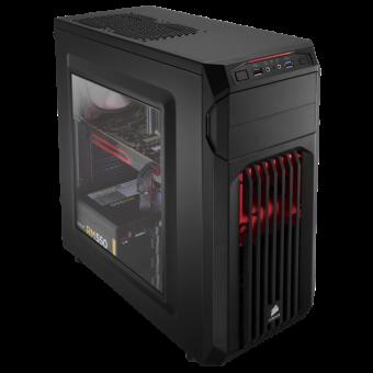 Компьютер Core i5-8400/8Гб/1Тб+120Гб/GTX1650