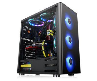 Компьютер Core i5-8400/16Гб/1Тб+120Гб/RX580