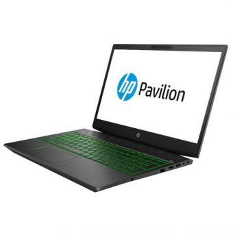 Ноутбук HP Pavilion Gaming 15-cx0000nh