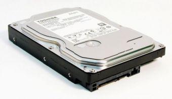 Жесткий диск 1000Gb Toshiba 32Mb 7200rpm SATA DT01ACA100