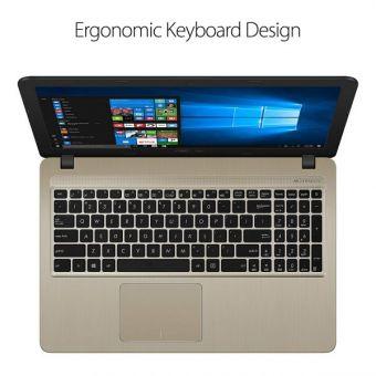 Ноутбук ASUS X540MA -GO355T