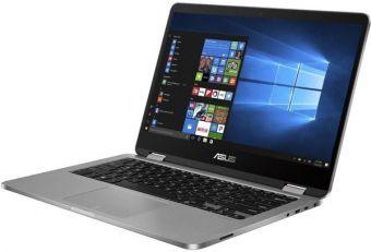 Ультрабук ASUS VivoBook Flip TP401MA -BZ008TS