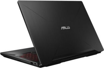 Ноутбук ASUS FX553VD -DM359T