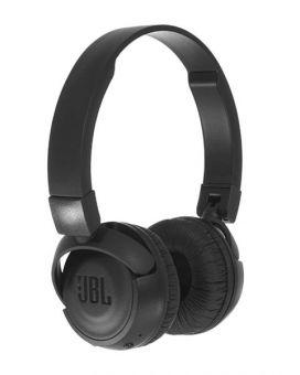 Беспроводные наушники с микрофоном JBL T450BT Black